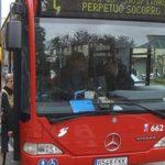 El Convenio de transportes de viajeros de Albacete «cada vez peor»