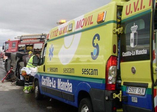 Ya es oficial las empresas que optan al transporte de sanitario en Castilla la Mancha