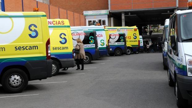 FESMC-UGT y ASISTENCIA CONQUENSE SL, alcanzan un acuerdo de subrogación de los trabajadores de ambulancias de Cuenca