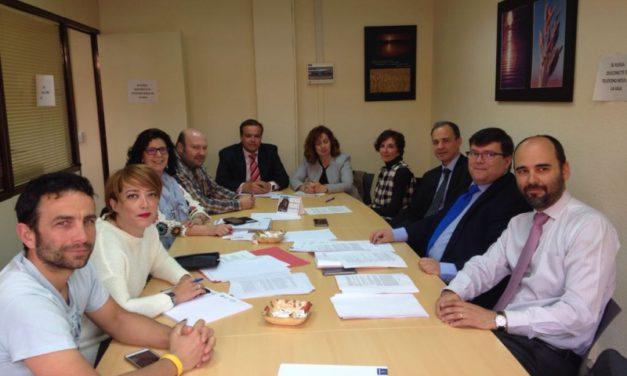 UGT valora positivamente la firma del convenio de comercio de alimentación de la provincia de Toledo