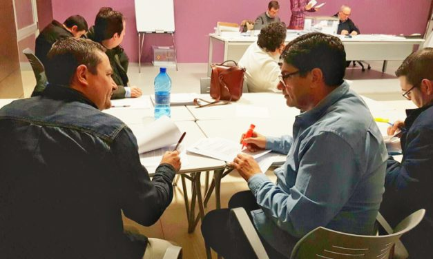 Los trabajadores de Ambuiberica dan la mayoría absoluta a UGT en las elecciones sindicales de Ciudad Real