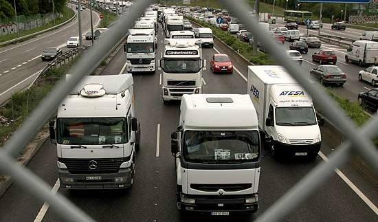 Firmado el Convenio de transporte de mercancias por carretera de Guadalajara