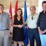 Nuevo pliego de la Junta en el transporte sanitario del SESCAM