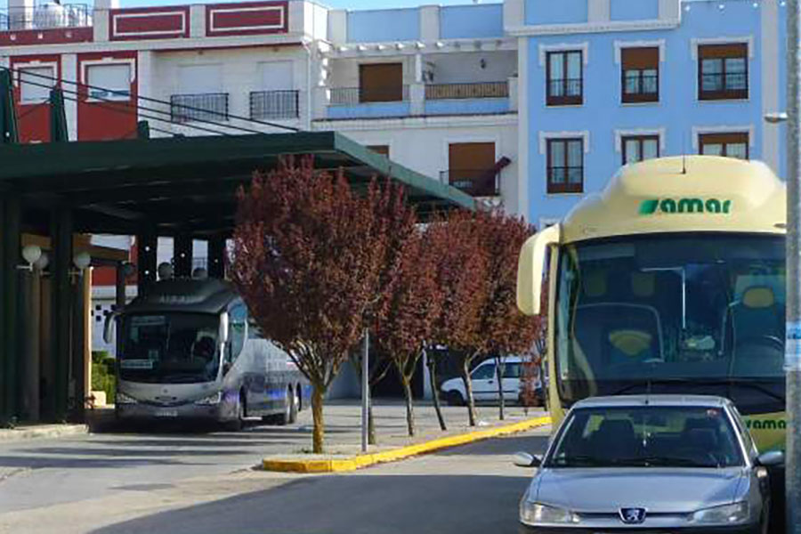 UGT y CCOO denuncian el bloqueo del Convenio de Transporte de Viajeros de Ciudad Real